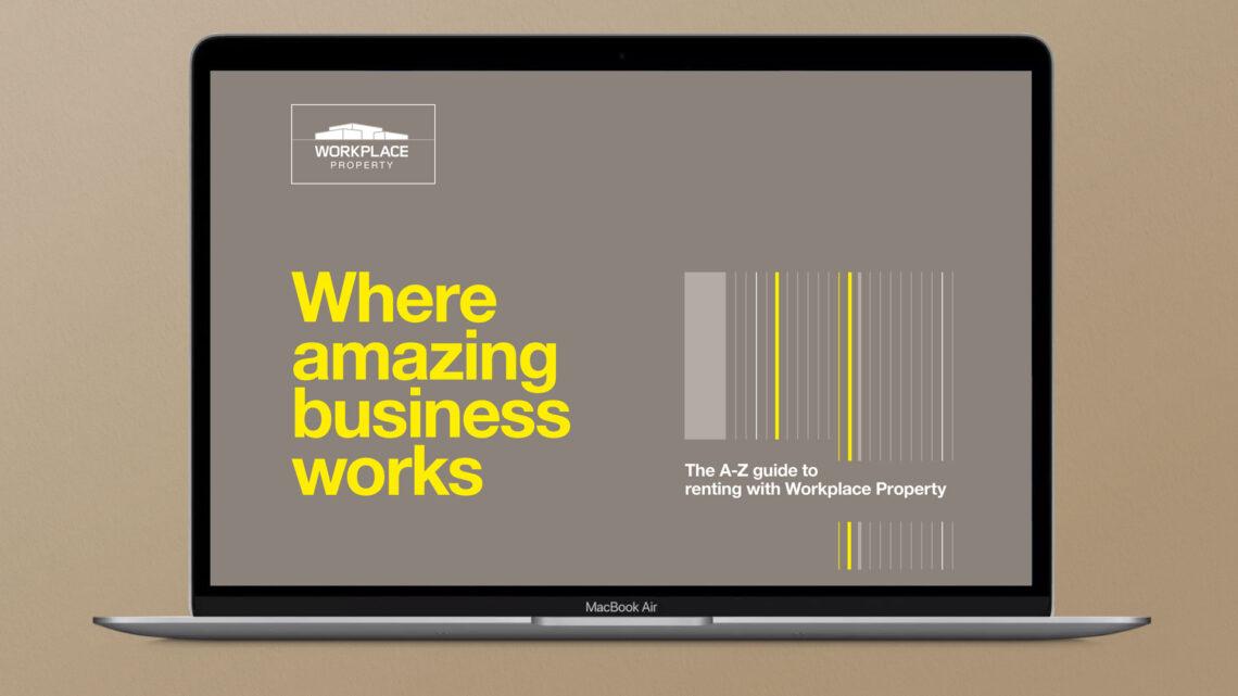 Digital Brochure Design Lincoln