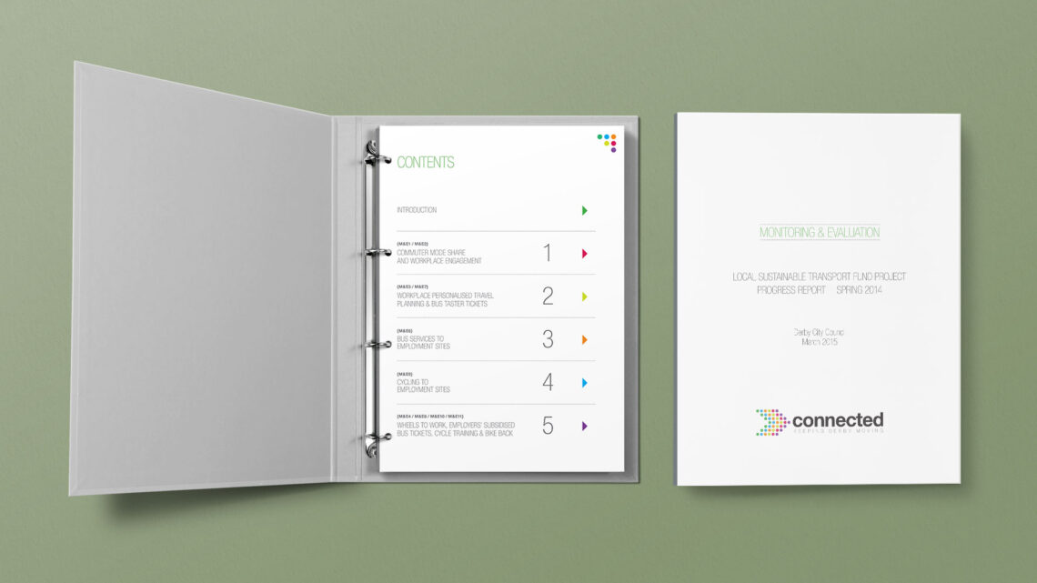report design lincoln