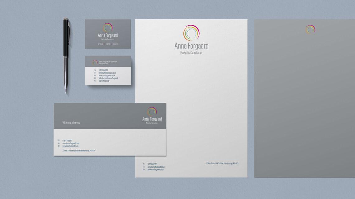 Anna Forgaard Brand Design