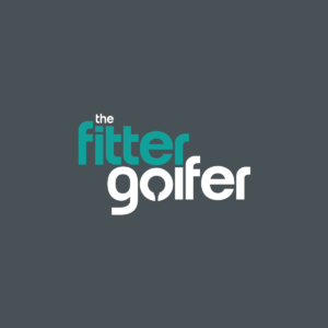 The Fitter Golfer Logo Design
