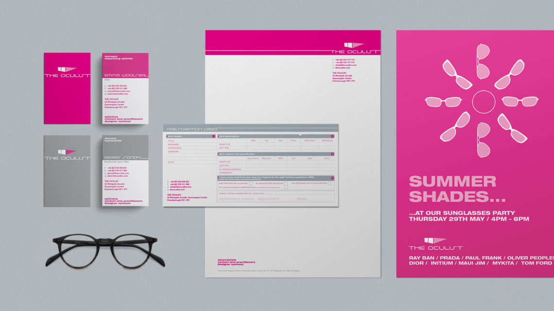 Branding Projects Lincoln
